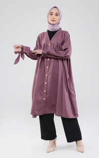 Long Dress Hauri Tunic