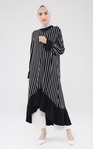 Kiana Stripe Tunic