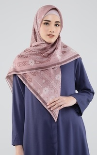 Printed Scarf Granada Scarf Voal for HIJUP