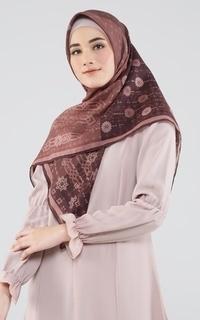 Hijab Motif Granada Scarf Voal for HIJUP