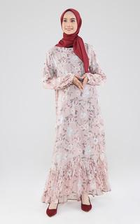 Long Dress Adia Dress