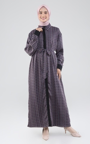 Luna Longdress Full Linning