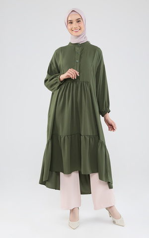 Elive Tunic