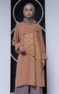 Syakila Tunic for HIJUP