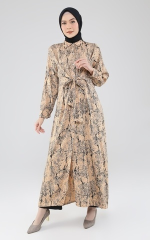 Ranti Homey Dress