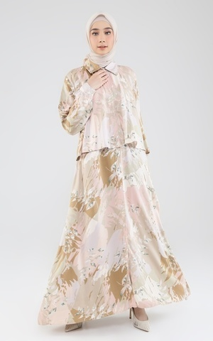 Jayeswari Dress