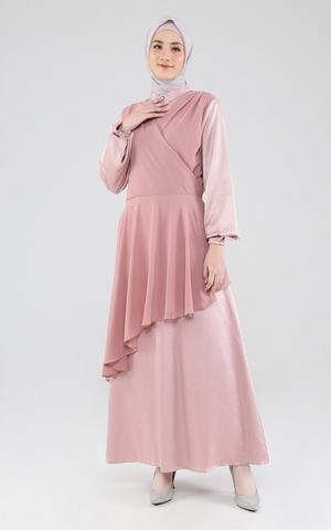 Owena Dress