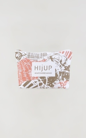HIJUP Exclusive Pouch Large