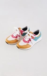 Shoes Rua Fuschia
