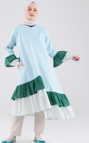 Marwa Midi Dress