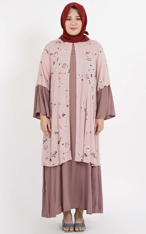 Butterfly Gamis