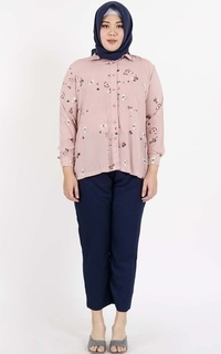 Blus Butterfly Blouse