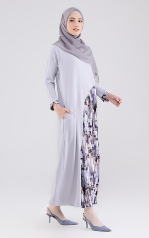 Nisya Dress