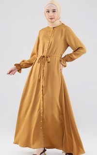 Long Dress Shiny Dress