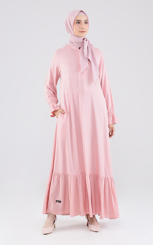 Home Dress Zaina