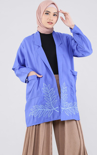 Cardigan Zeeva Embroidery Outer