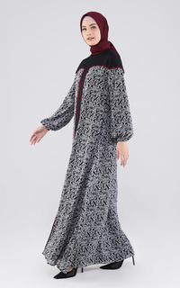 Long Dress Zalsa Dress