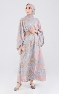Long Dress Belia Dress