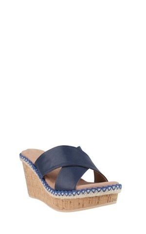 Wedge Alivia