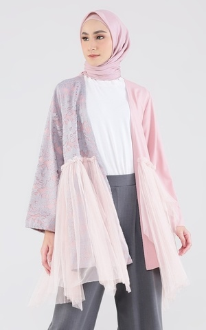 New Rory Outer for HIJUP