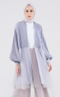 Cardigan New Lucia Outer for HIJUP