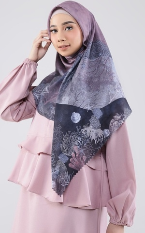 Sareia Scarf for HIJUP