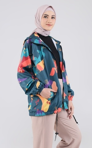 Famela Jacket