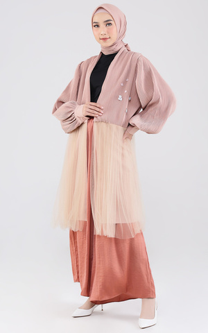 New Lucia Outer for HIJUP