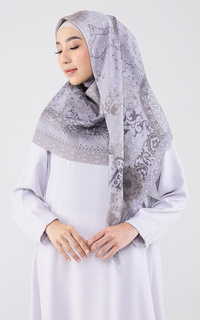 New Kheva Scarf for HIJUP