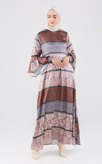 Gamis Almira Dress