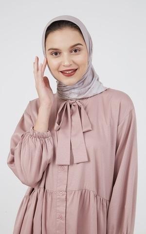 Lebaran Hampers Pink Broken White