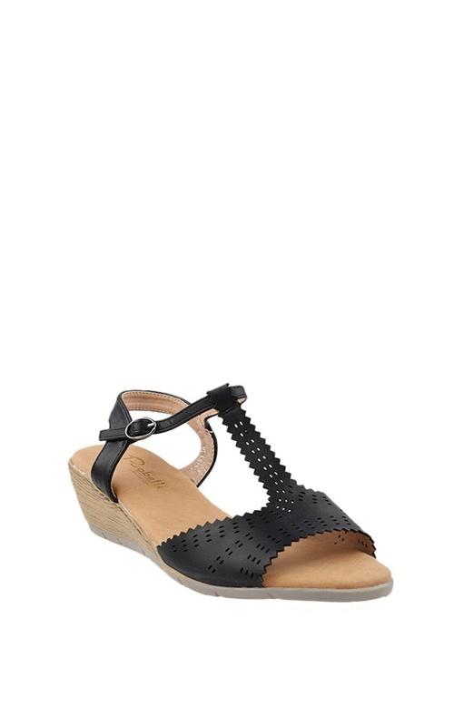Shoes - Sierra 1 - Black
