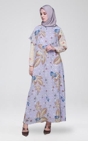 New Hibisca Dress