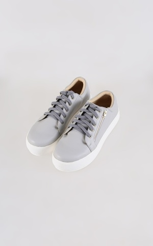 Moela Shoes Grey
