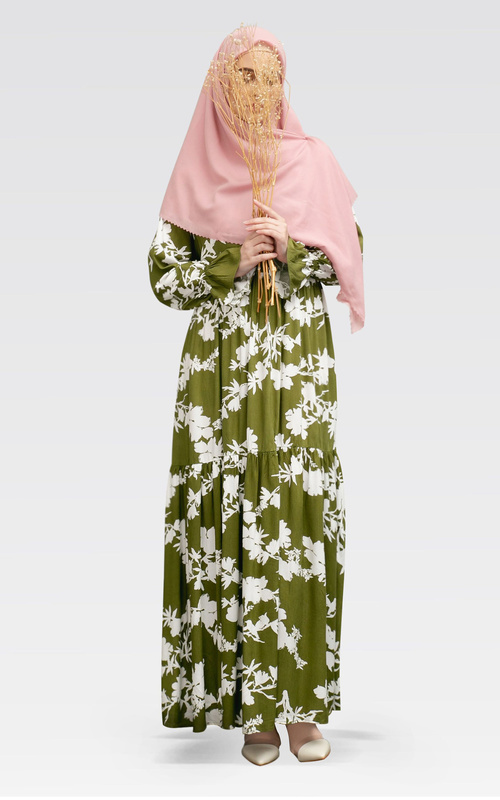 Gamis - Ailyn Home Dress / Adalia - Adalia