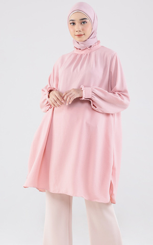 Saby Tunic