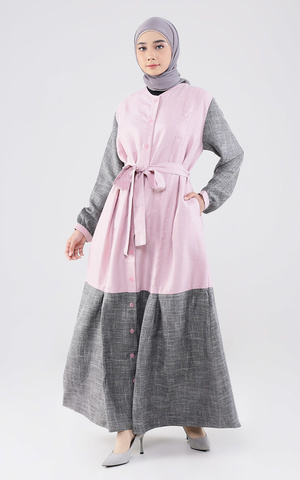 Madinah Dress