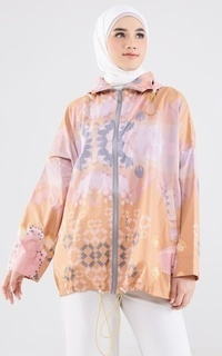 Jacket Comfy Jacket Water Repellent - Buttery Mountain