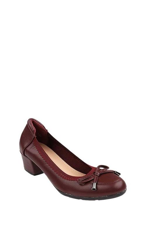 Sepatu - Alice 1 - Grey