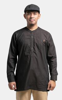 Menswear Salman Shirt