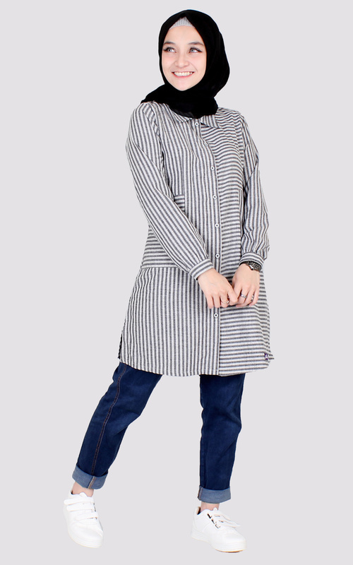 Tunic - Tunic Ania - Black