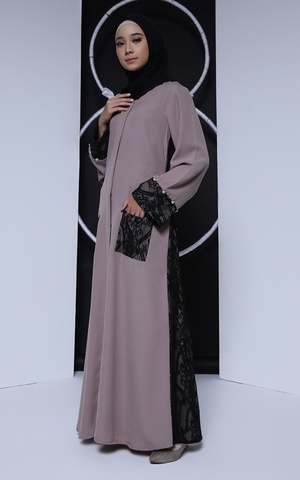 Syakira Abaya for HIJUP