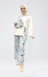 Blouse Randa by Aisaa - Blouse Two Layer