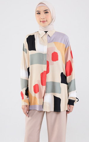 Cappucino Shirt