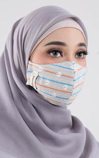 Masker 3 Ply Earloop 2
