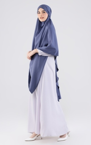 Aisyah French Khimar