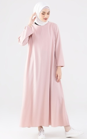 Basic Busui Dress