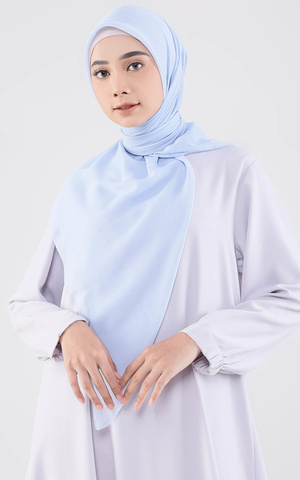 Everyday Scarf - Airy Blue