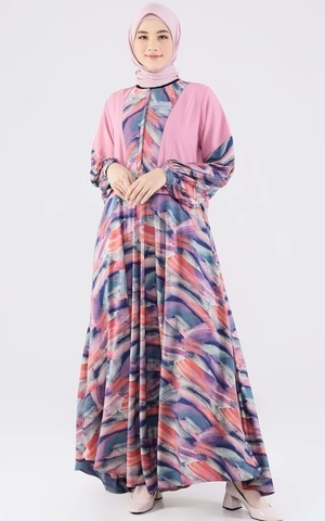 Fadwah Dress