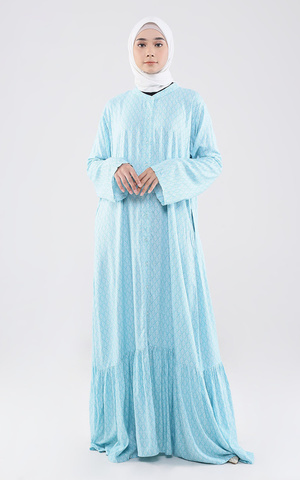Zahra Long Dress